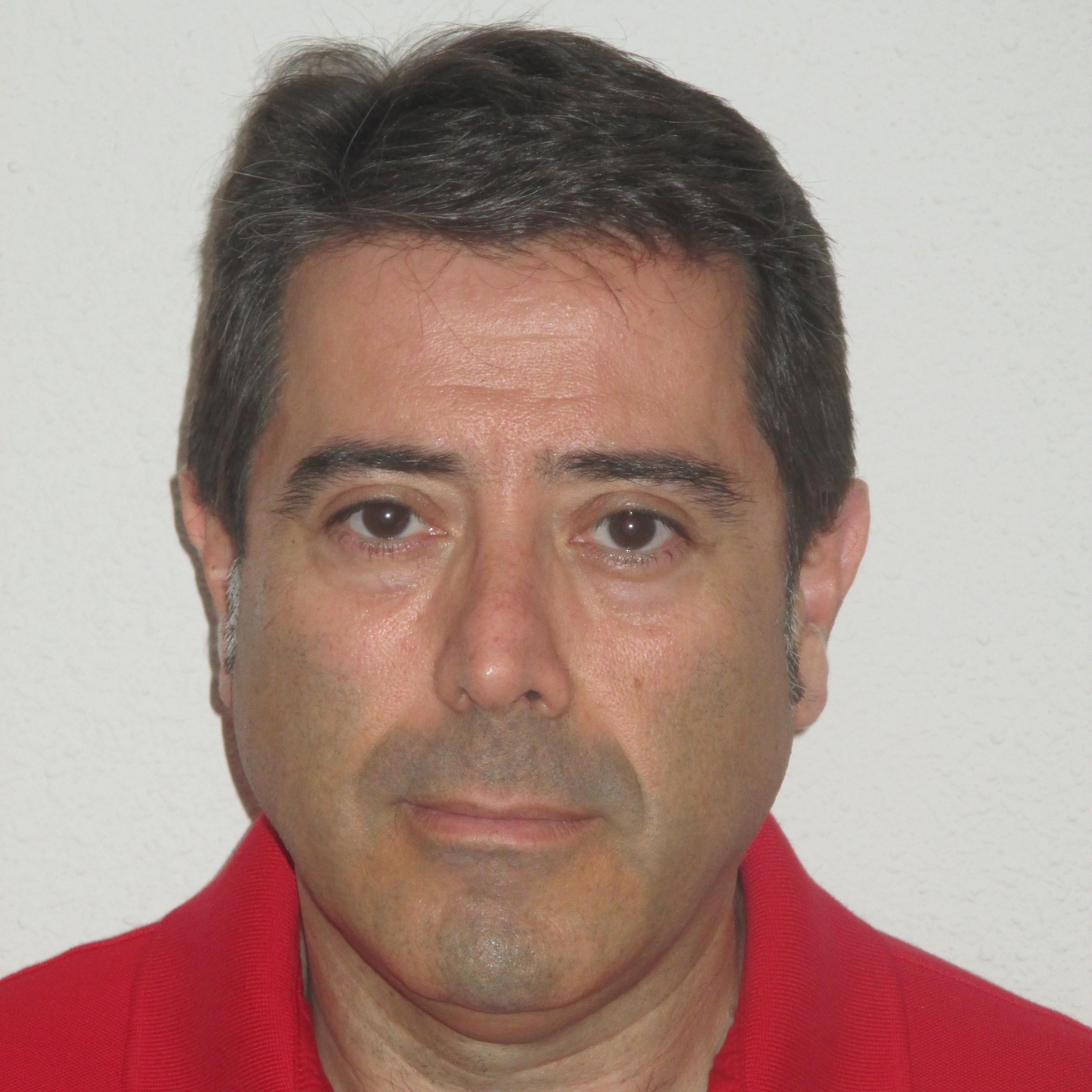 Sánchez Martínez, Fernando Ignacio