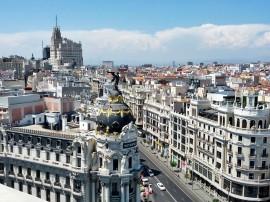 Madrid_Cityscape